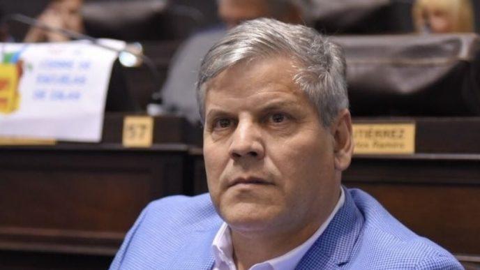 Fabio Britos.