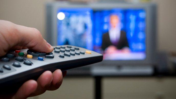 Servicios de televisión por cable
