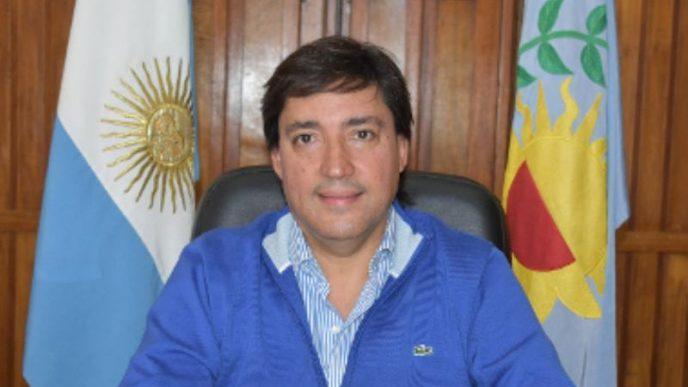 Alejandro Acerbo.