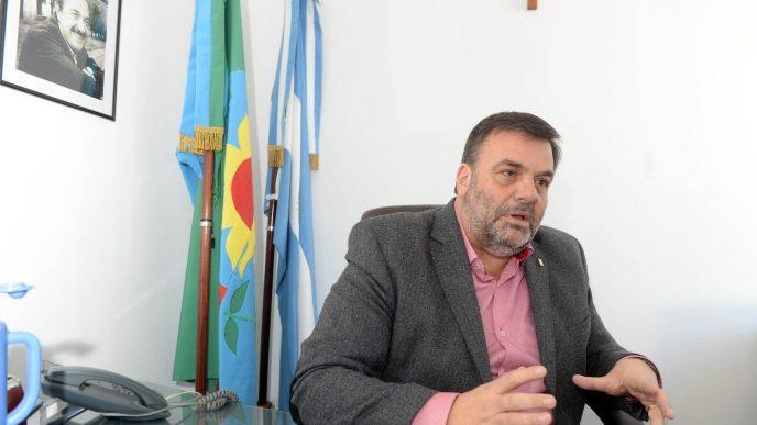 Diego Rovella.