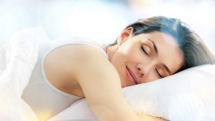 Dormir bien es necesario para la salud
