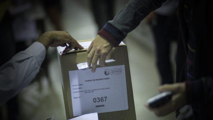 urnas encuesta