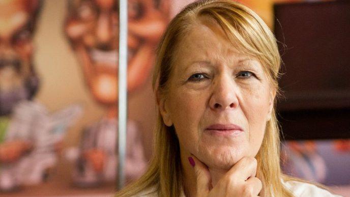 Margarita Stolbizer