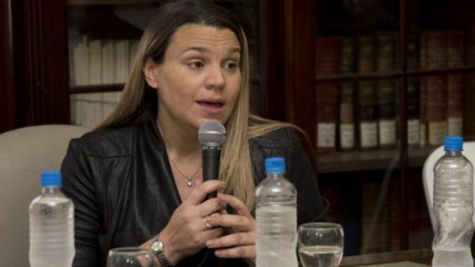 Lorena Petrovich.