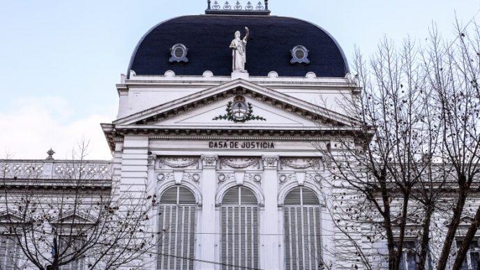 Suprema Corte de Justicia de la provincia de Buenos Aires