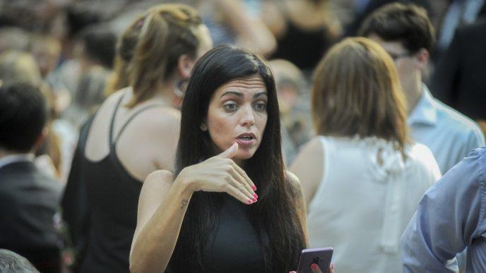 Luana Volnovich, titular de PAMI