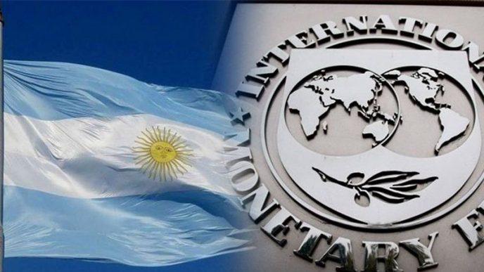 El FMI se refirió a la relación que mantiene con Argentina.