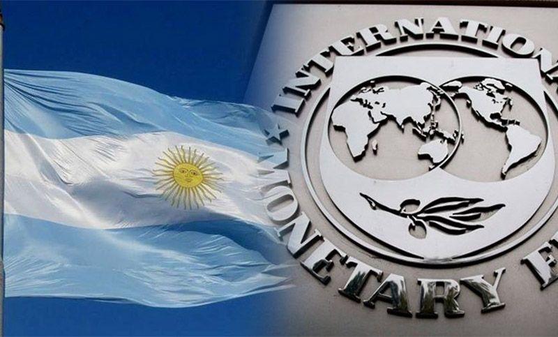 El FMI celebró el acuerdo alcanzado entre la Argentina y los acreedores    Grupo La Provincia