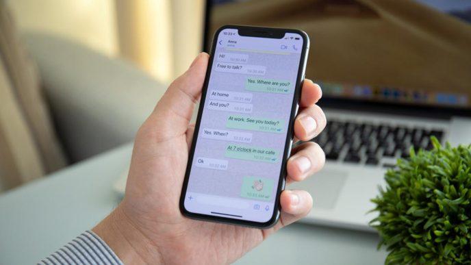 Whatsapp acorta el tiempo de sus mensajes temporales