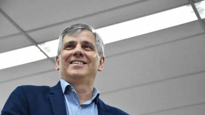 Guillermo Britos.