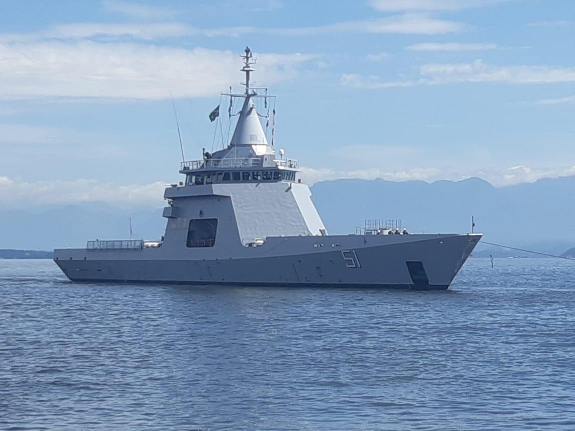 Rossi encabeza mañana en Puerto Madero la recepción del patrullero ...