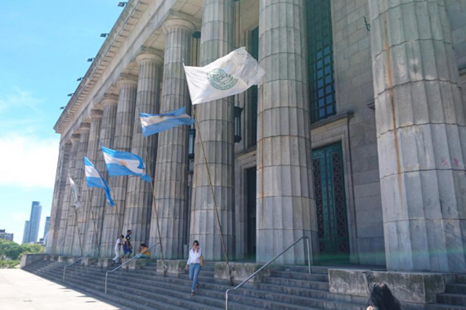 La UBA tiene listo un protocolo para un regreso escalonado a las clases  presenciales | Grupo la Provincia
