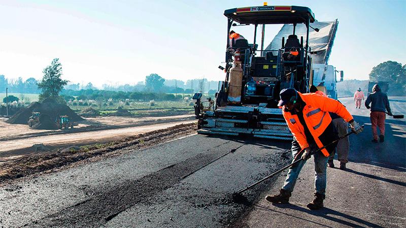 El Gobierno nacional amplía el plan de obras públicas Argentina Hace | Grupo La Provincia