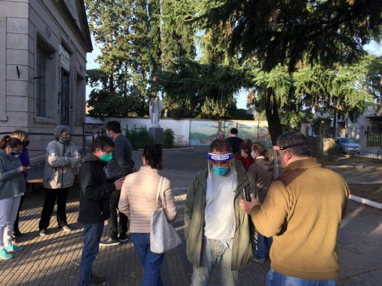 San Antonio de Areco: fuerte aumento de casos de coronavirus | Grupo la Provincia