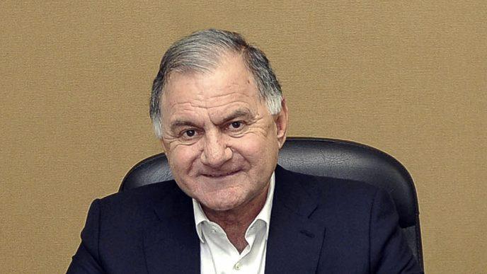 Julio Pereyra.
