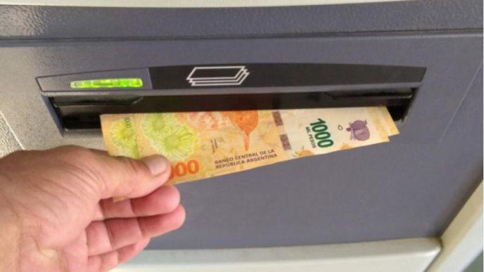 Se entregará un beneficio de dos cuotas de hasta 15 mil pesos cada una compatible con el IFE y el ATP.