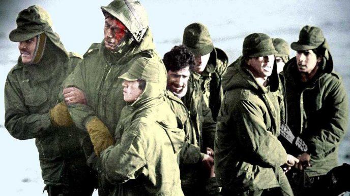 Ex combatientes