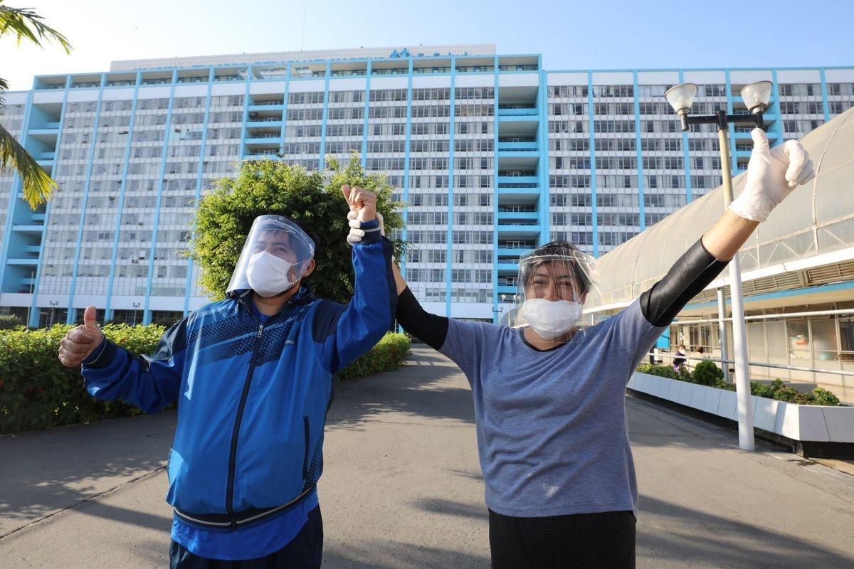 Una de cada dos personas internadas en terapia intensiva con coronavirus  sobrevive en Argentina | Grupo La Provincia