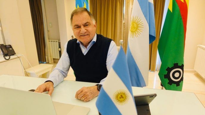 Julio Pereyra