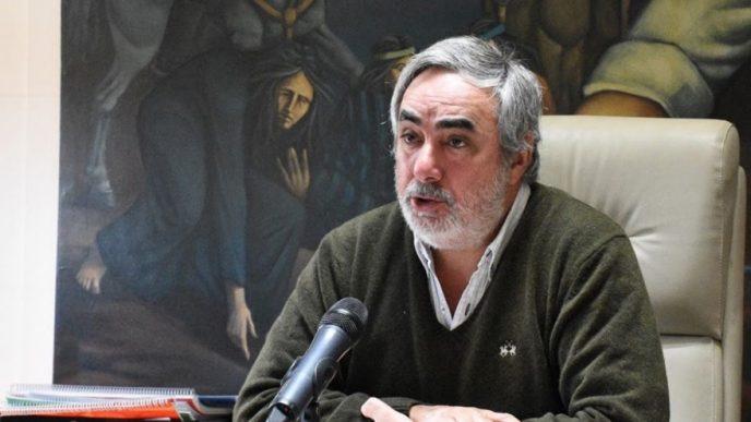 Miguel Fernández.
