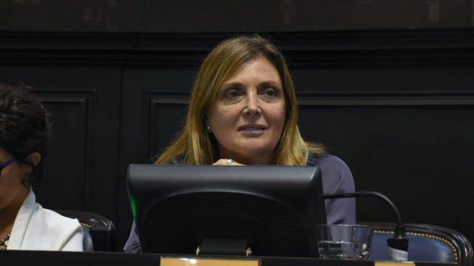 Susana Lázzari.