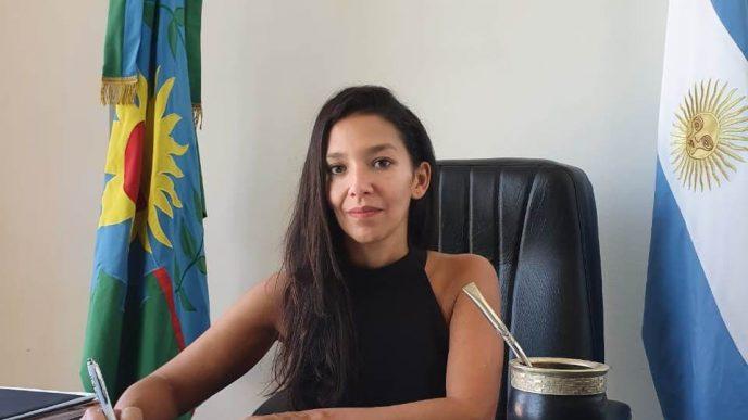 María Eugenia Brizzi.