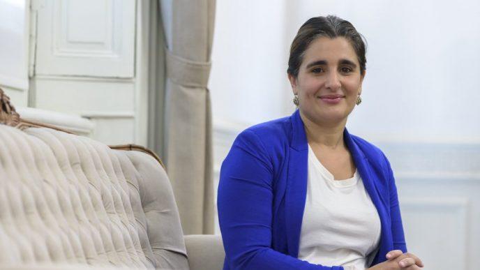 Maricel Etchecoin