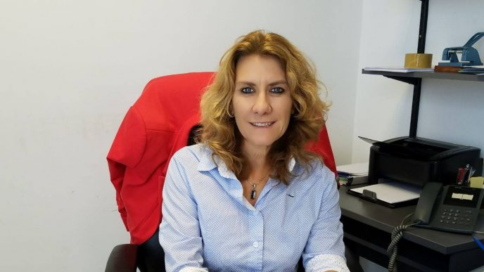 Alejandra Lordén