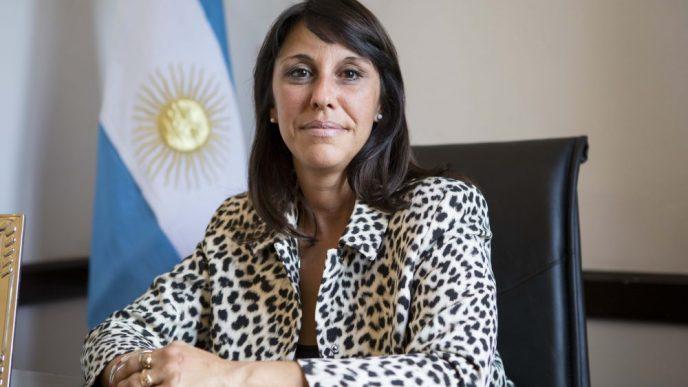 Ana Laura Geloso.