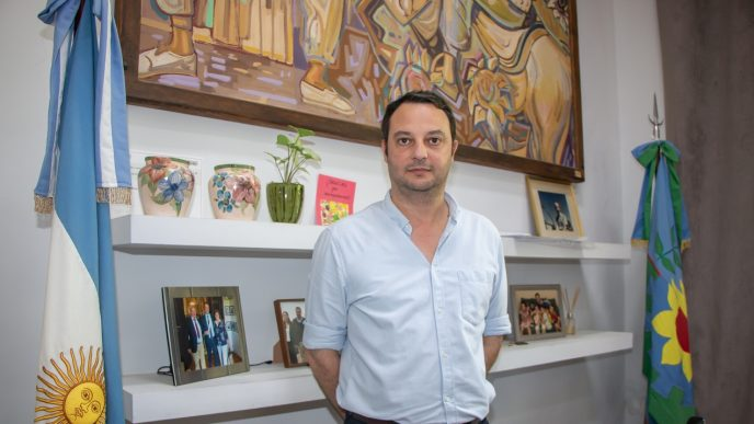 Francisco Ratto.