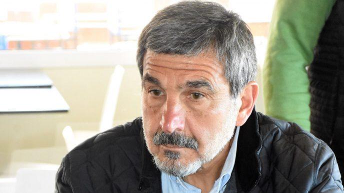 La novedad fue informada por el ministro de Ciencia, Tecnología e Innovación, Roberto Salvarezza