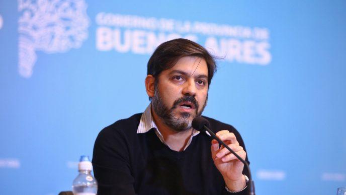 Carlos Bianco