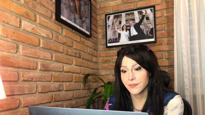 Soledad Alonso