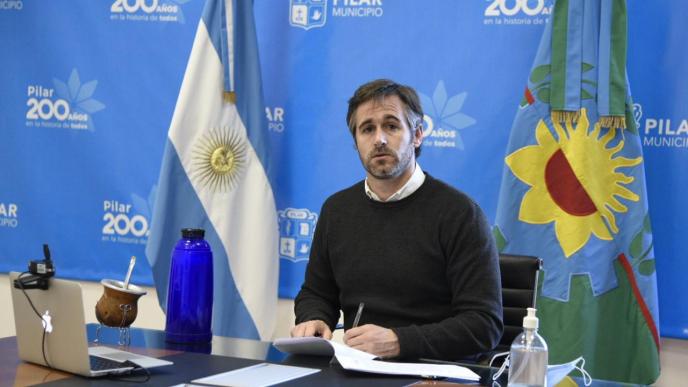Federico Achaval