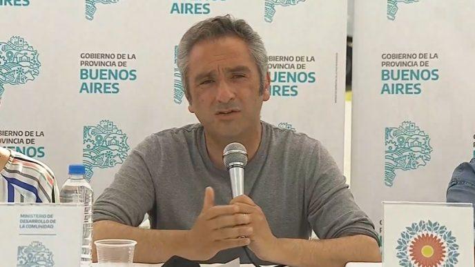 Andrés Larroque.