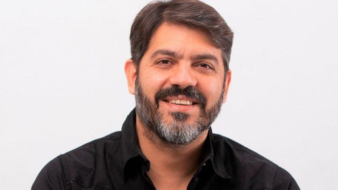 Carlos Bianco.