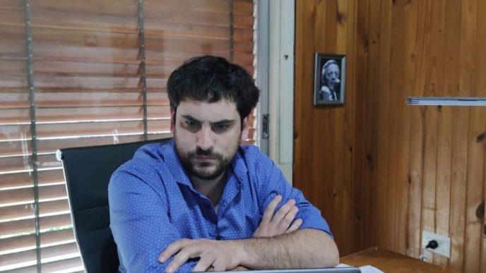 Juan Miguel Gómez Parodi