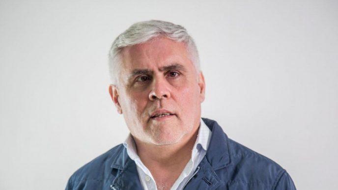 Intendente Marcelo Santillán