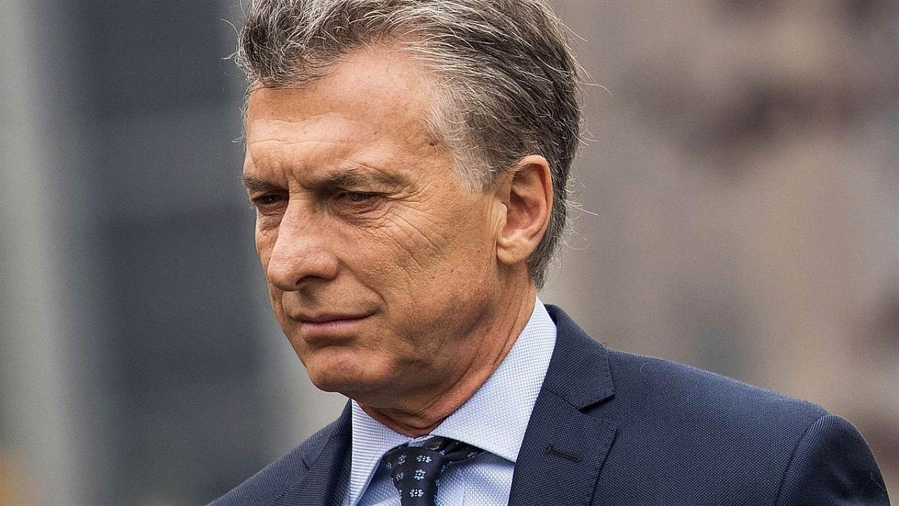 Macri agitó las aguas de Cambiemos