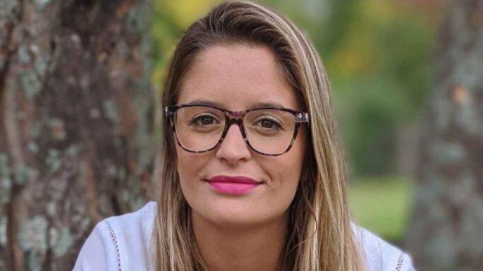 Noelia Rúiz.