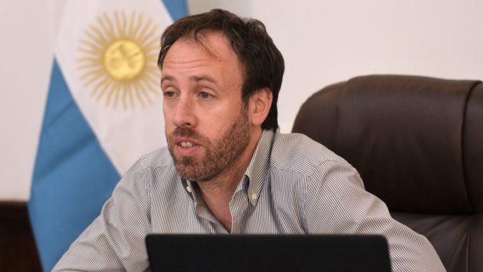 Pablo López.