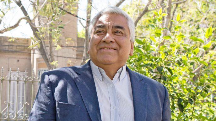 Cecilio Salazar
