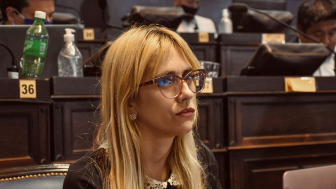Johanna Panebianco.