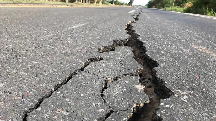 El sismo de San Juan tuvo más de 100 réplicas y se sintió hasta en La Plata