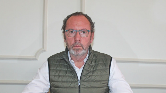 Walter Torchio.
