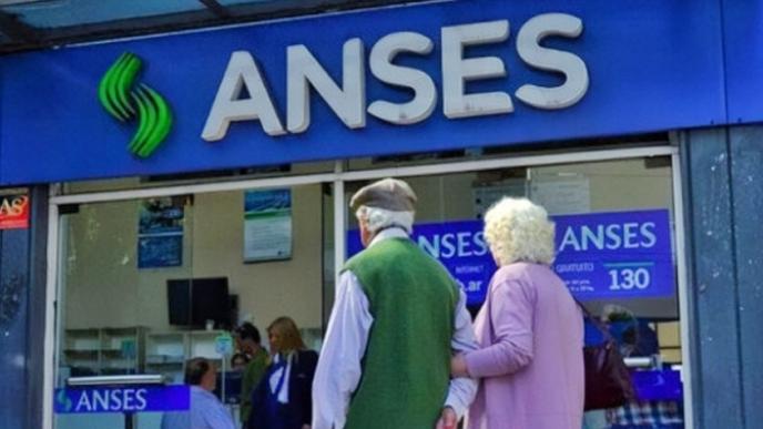 Anses jubilaciones y pensiones