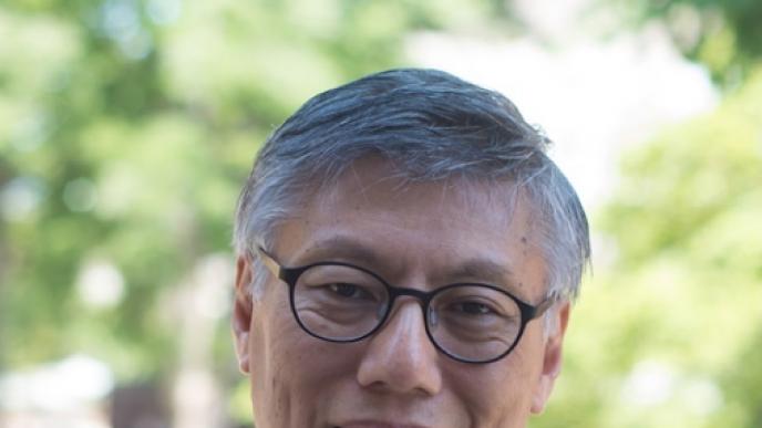 Stephen Chow Sau Yan