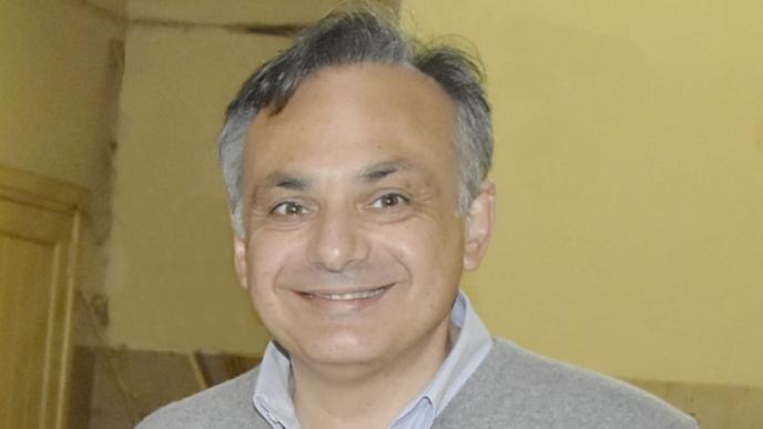 Franco Bagnato.
